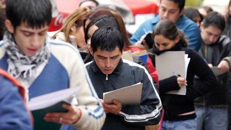 El lado B de la pandemia: el desempleo subió al 13,5% en Neuquén