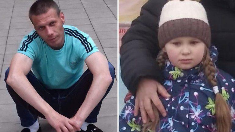 Violó y estranguló a una nena porque su madre le cortó