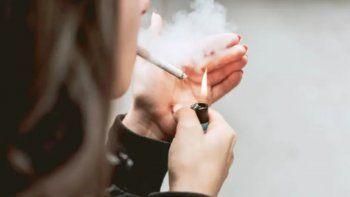 hallan nicotina en el 70% de los hijos de fumadores