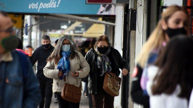 El movimiento de gente en Neuquén se acerca al de prepandemia
