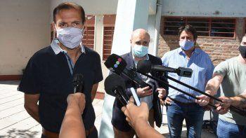 Gutiérrez anunció cuándo cobran el pago extra los estatales