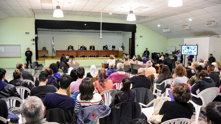 Postergaron el inicio del juicio a represores por falta de un juez suplente