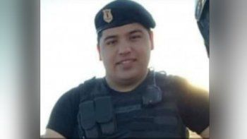 el jurado condeno a dos jovenes por matar al sargento nahuelcar