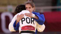 la peque pareto cierra su carrera olimpica con diploma y reconocimiento