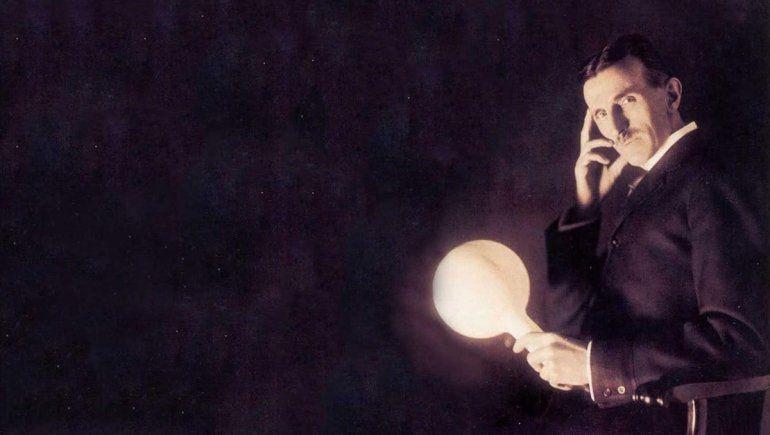 Tesla, el hombre que cambió el mundo pero terminó en el olvido