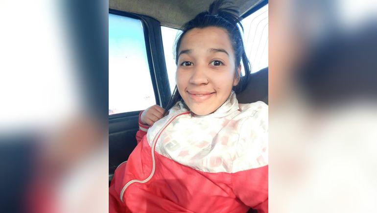 Daira estaba en su habitación con su hijo a upa cuando una bala entró por su ventana y la mató