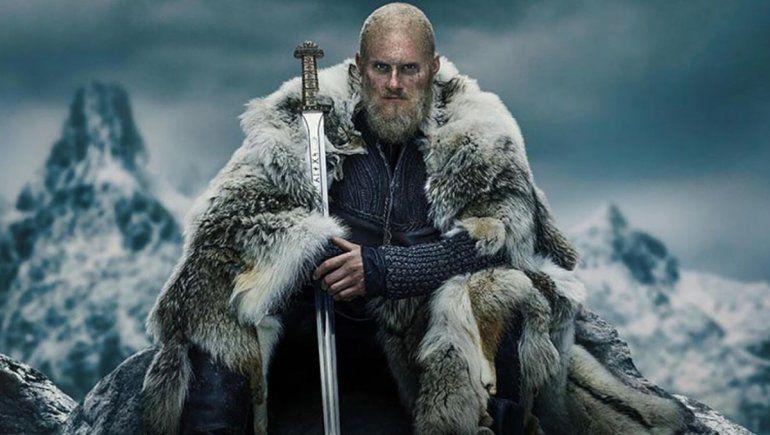 Netflix publicó el primer adelanto de Vikingos: Valhalla