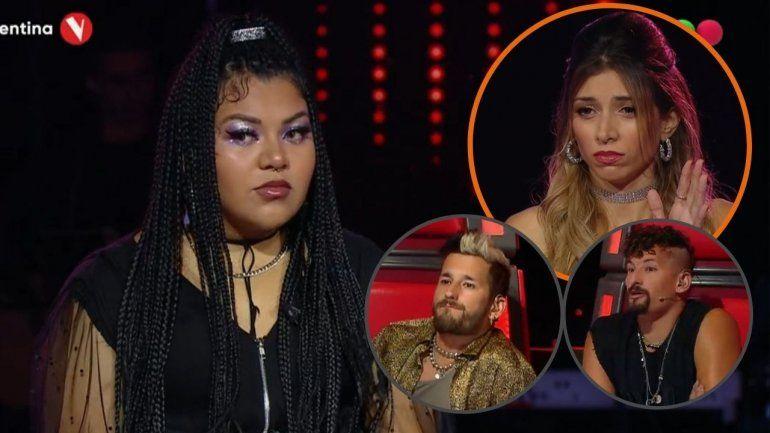 Escándalo en La Voz: acusan de favoritismo a Mau y Ricky