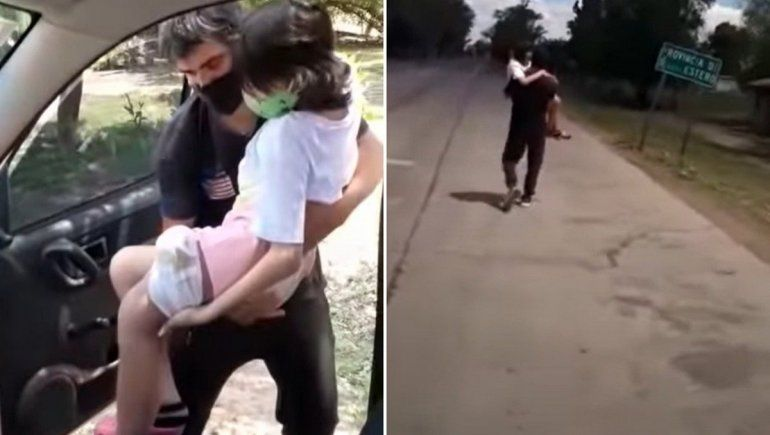 El caso de la pequeña Abigail Jiménez, desató la molestia de Juana Viale en La Noche de Mirtha.