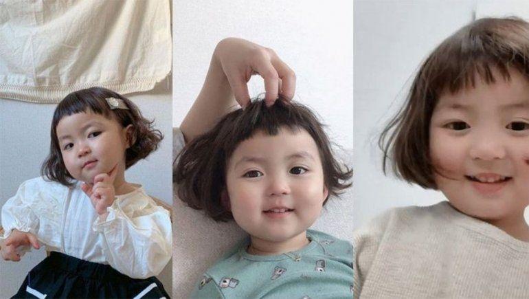 ¿Por qué ya no se podrá utilizar el sticker de la nena coreana?
