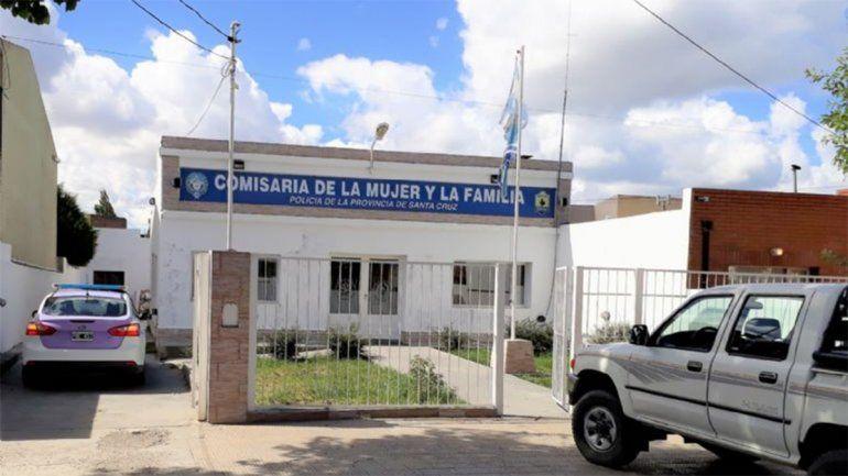 La Justicia de Santa Cruz busca a un camionero neuquino por el presunto abuso a dos niñas