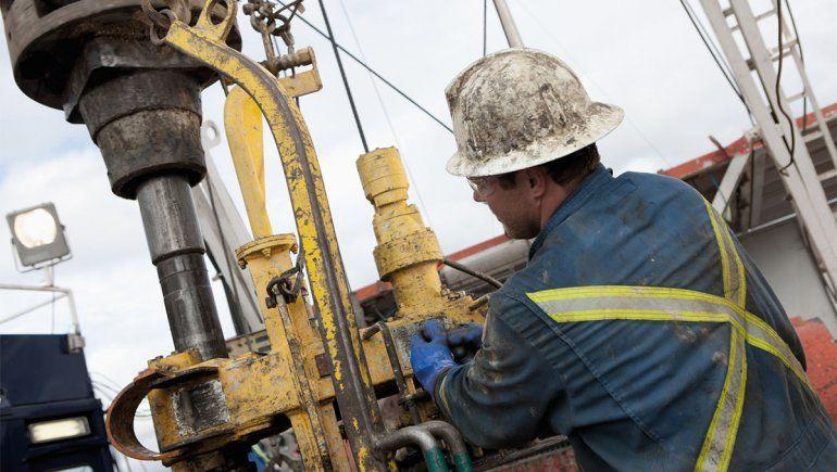 Con la conciliación, evitaron un paro de los petroleros