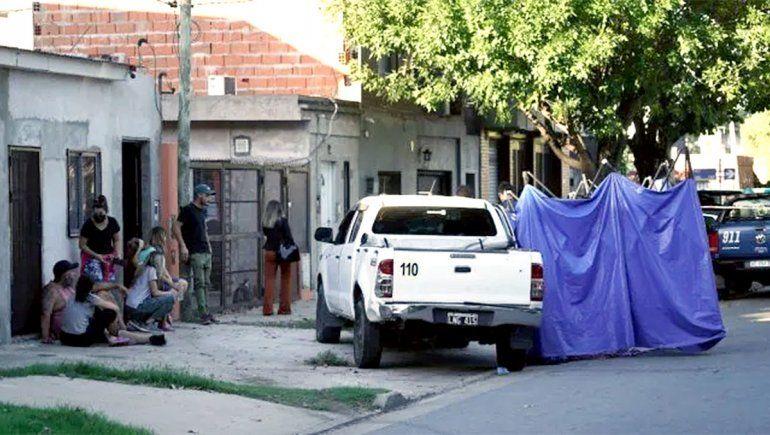Rosario: traicionó a su jefe y lo mataron delante de su hijo