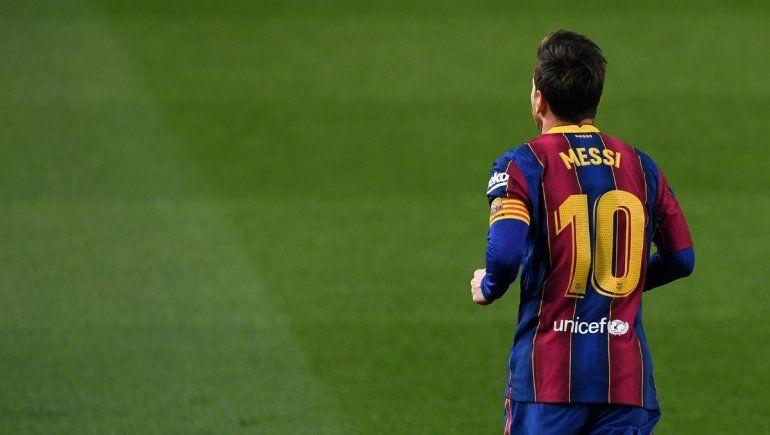 ¿Cómo ayudó Messi para que Conmebol consiga las vacunas?