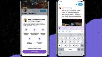 twitter comienza a probar sus nuevas herramientas de monetizacion