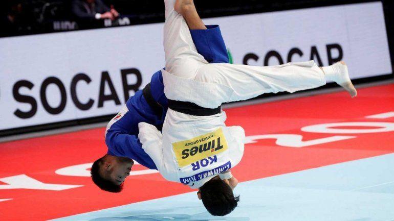 Hoy es el Día Mundial del Judo