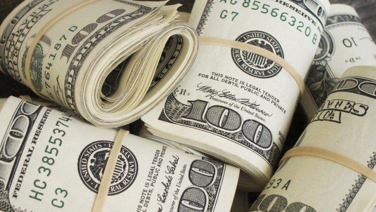 Cotización del dólar oficial para este miércoles 27 de enero de 2021