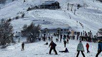 mas de 100.000 turistas visitaron neuquen desde el inicio de la temporada