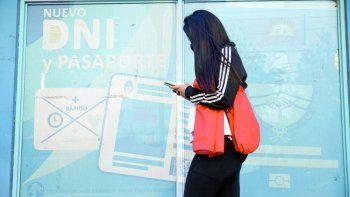 Más de dos mil DNI esperan ser retirados para votar