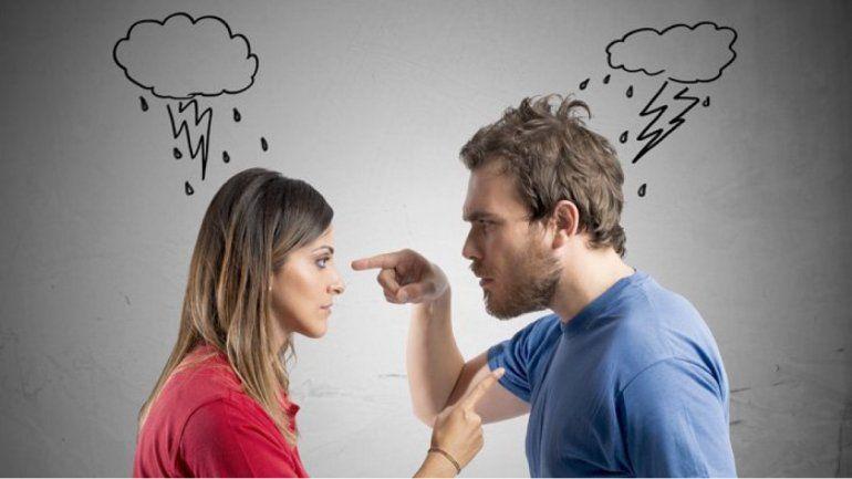 Horóscopo negro: estas son las parejas más conflictivas