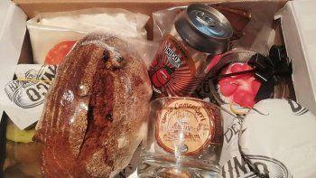 quesos, cafe, ahumados y conservas, opciones para el dia del padre