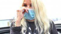 susana ya recibe menos apoyo respiratorio