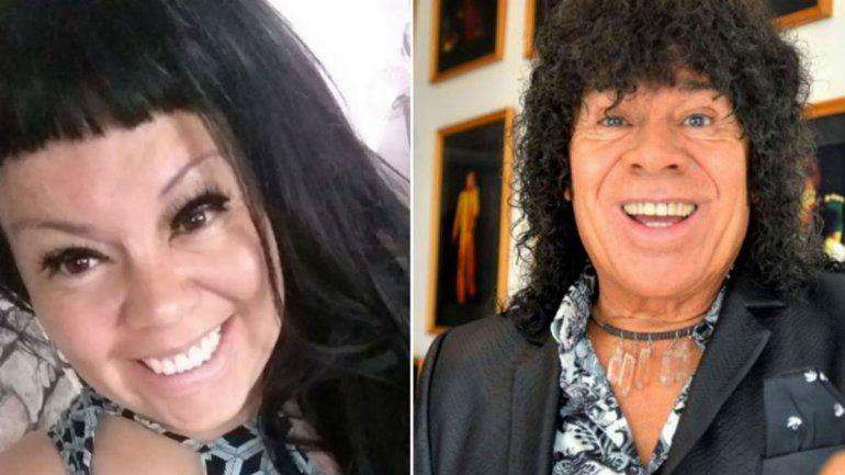 Confirmado, la justicia dictaminó que una mujer es hija de la Mona Jiménez