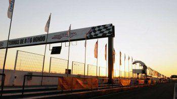 Termas de Río Hondo alista su autódromo para recibir al MotoGP