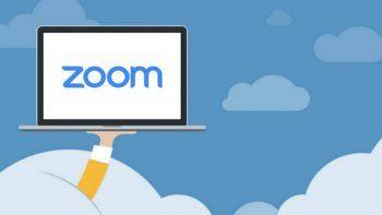 Zoom es una de las app que más creció el último año por la pandemia del coronavirus