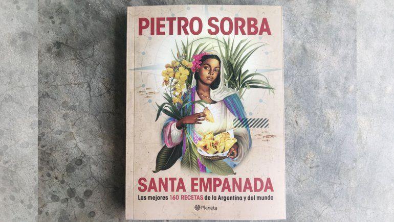 Pietro Sorba recorre el mundo para contar la historia de un manjar: la empanada