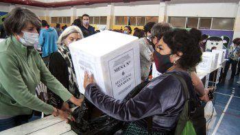 Así son los resultados finales de las elecciones de ATEN