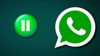 WhatsApp: truco para que la última conexión nunca cambie.
