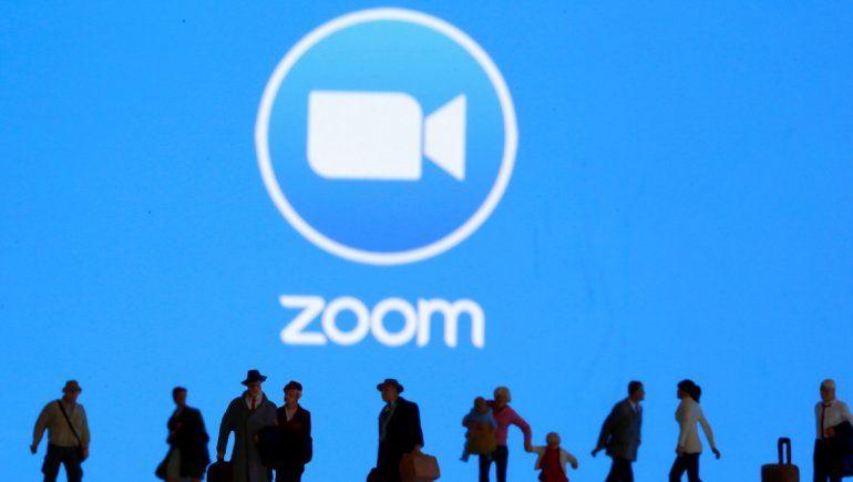 Zoom es la plataforma número 1 para hacer videocalls