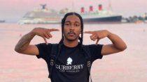 ee.uu: asesinan a un rapero mientras emitia un vivo