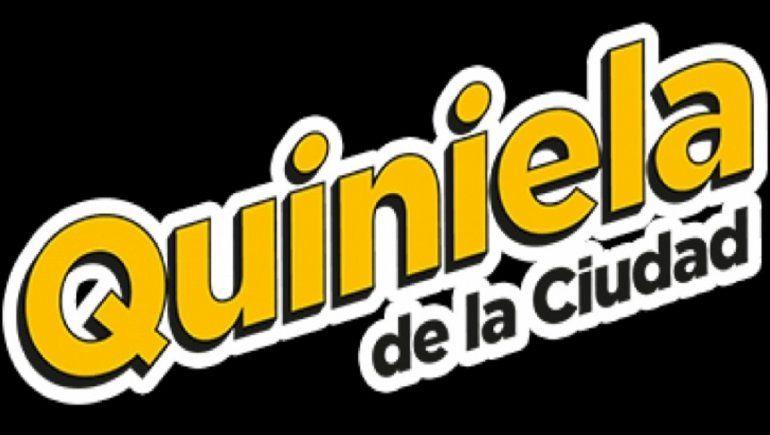 Números de lotería en la Nocturna de la Quiniela de la Ciudad.