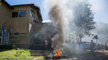 Guadalupe: renunció el juez de Familia de Villa La Angostura