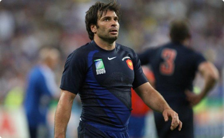 Rugby de luto: Christophe Dominici se quitó la vida