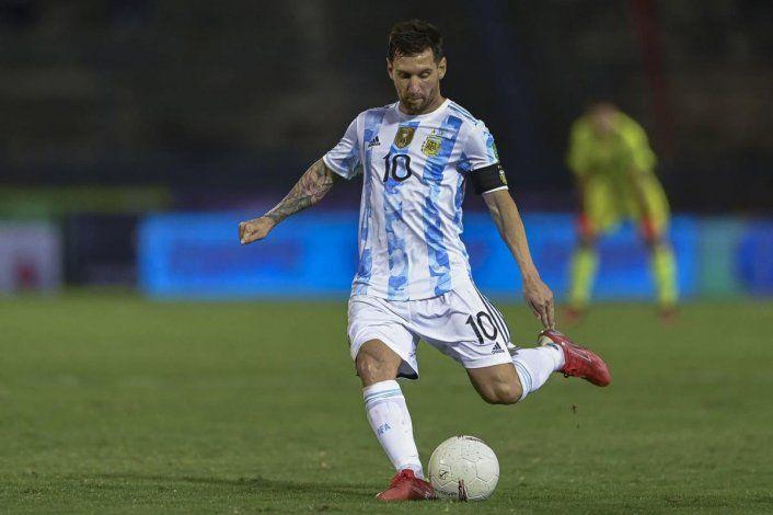Argentina ante Bolivia, en el retorno del público: show, hora y TV