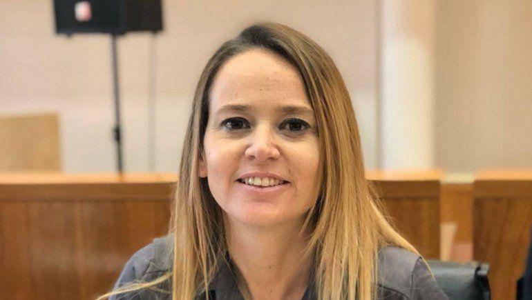 Ferraresso sería la elegida como precandidata a diputada nacional por el MPN