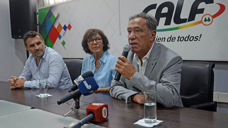 Alivio cooperativo: Cammesa y CALF llegan a un acuerdo por la deuda