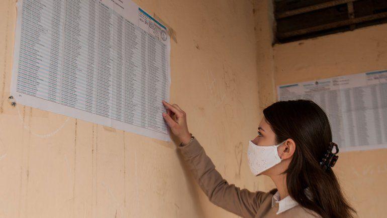 Las elecciones de la pandemia tuvieron la participación más baja en la década