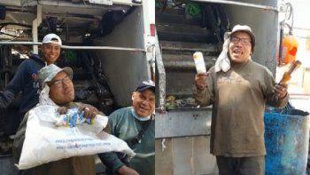 TikTok: recolectores de basura dan sus recomendaciones