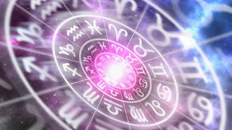 Predicciones del horóscopo de hoy