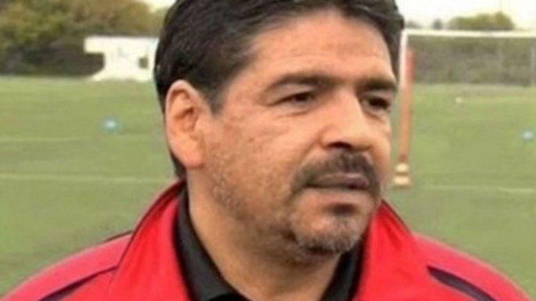 Lalo Maradona, en terapia intensiva por COVID: El cuadro se complicó