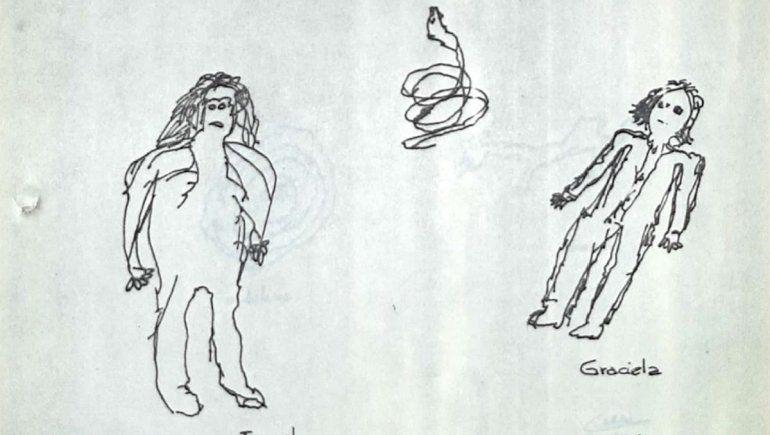 Las visiones de los mapuches durante la matanza mística de Lonco Luan