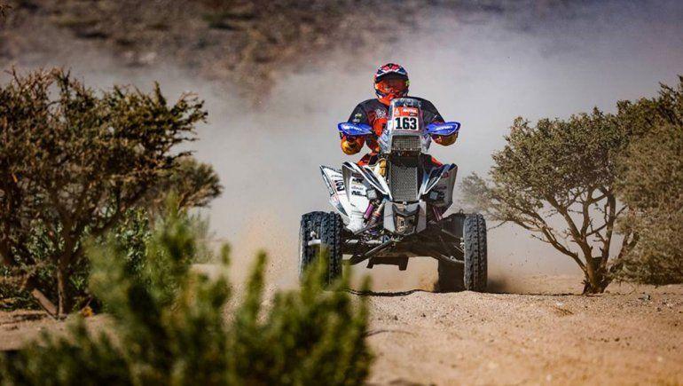 Pablo Copetti habló con Carburando y señaló que su objetivo es subir al podio en la competencia de este año.