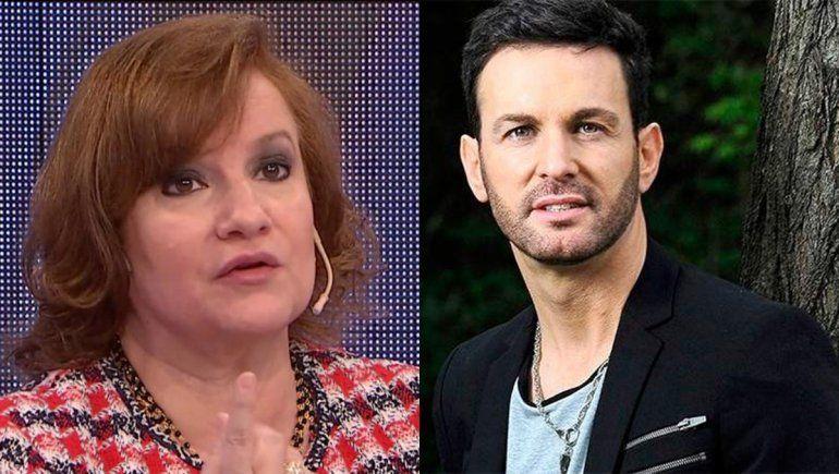 Lucía Galán sobre la denuncia a Axel: Si hizo lo que dicen, tendrá que hacerse cargo