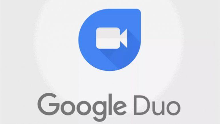 Google Duo amplía la capacidad de sus videollamadas grupales a 12 personas