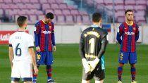 mira el emotivo homenaje de barcelona a diego
