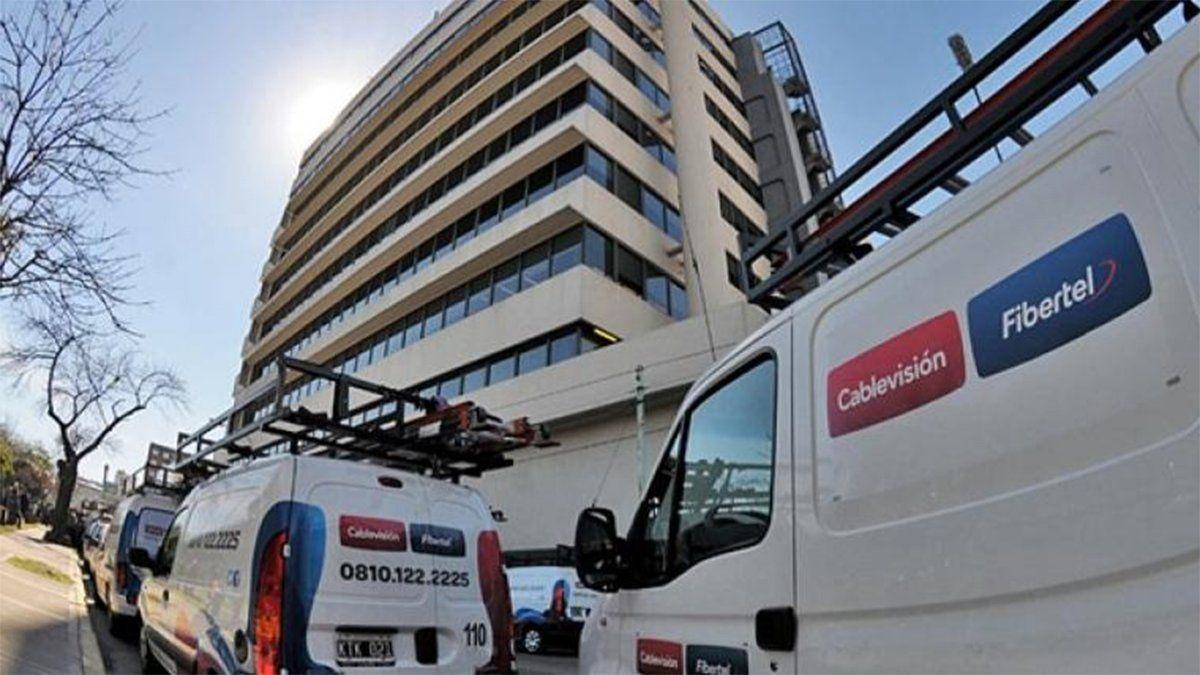 El Gobierno intimó a Cablevisión a devolver el aumento del 20%